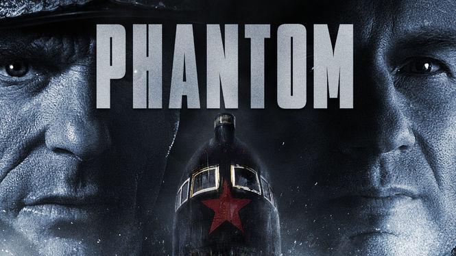 Phantom on Netflix USA