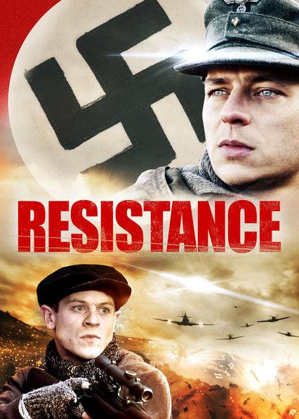Resistance on Netflix Canada