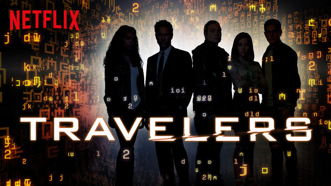 Locandina di Travelers