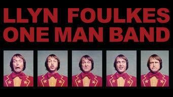 Llyn Foulkes One Man Band