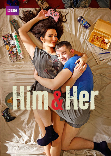 Him and Her on Netflix UK