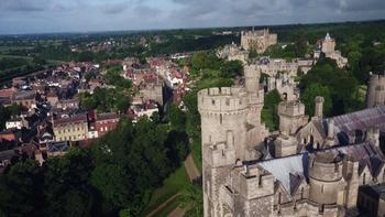 Episodio 6 (TTemporada 2) de Secrets of Great British Castles
