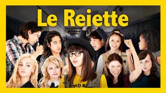 Le Reiette