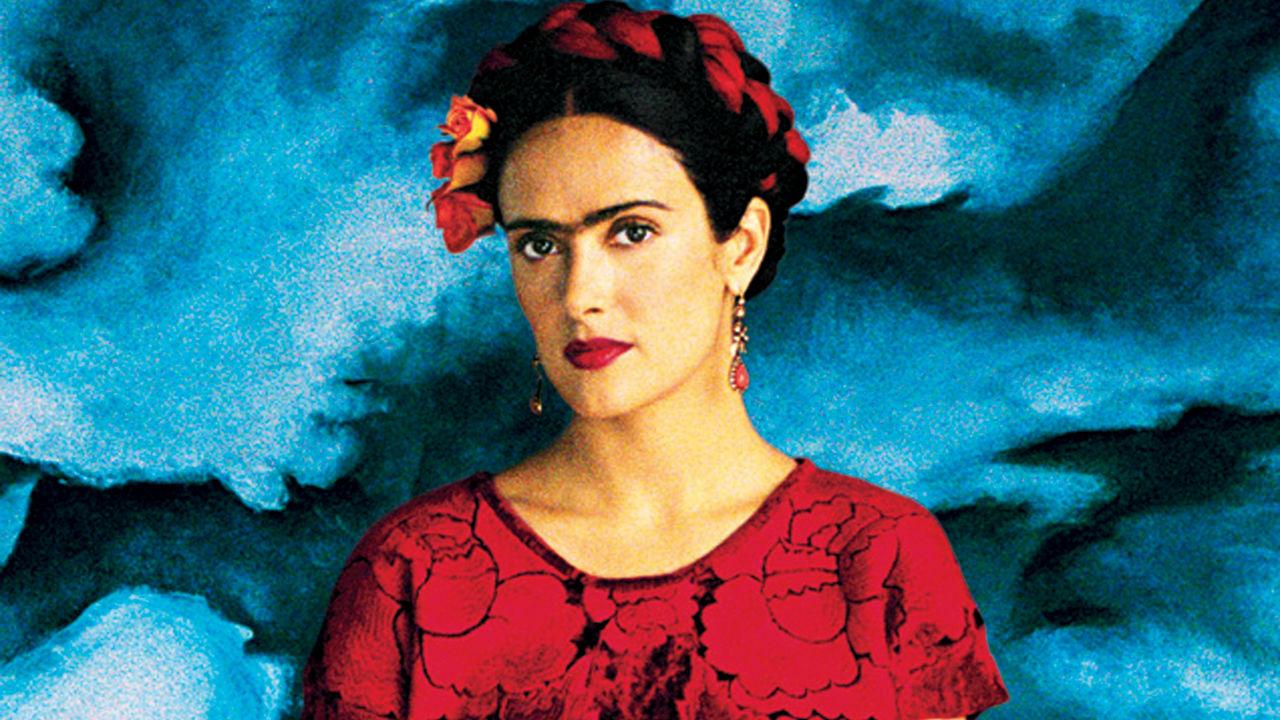 Imagenes De Frida Kahlo Para Imprimir: Netflix Lovers