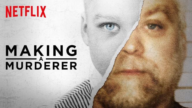 Locandina di Making a Murderer