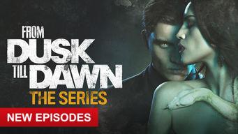 From Dusk Till Dawn: The Series on Netflix USA