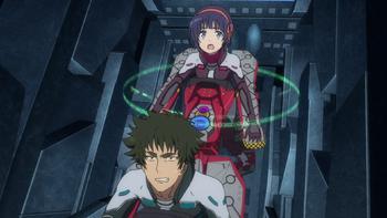 Episodio 4 (TTemporada 2) de Kuromukuro