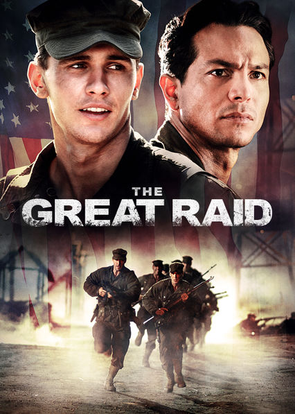 The Great Raid on Netflix UK
