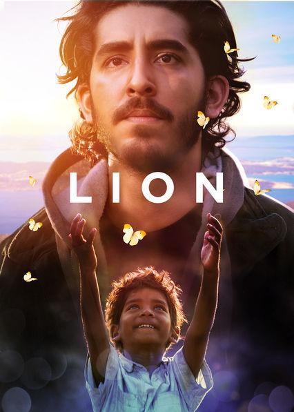 Lion on Netflix USA