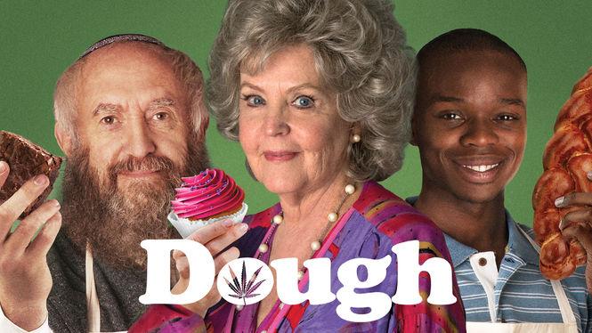 Dough on Netflix AUS/NZ