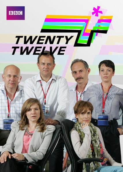 Twenty Twelve on Netflix UK