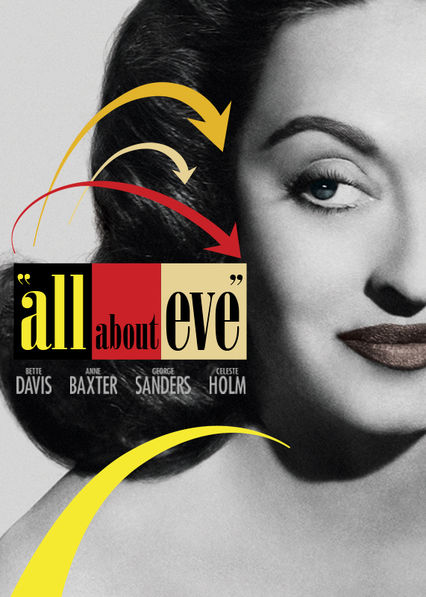 All About Eve on Netflix UK