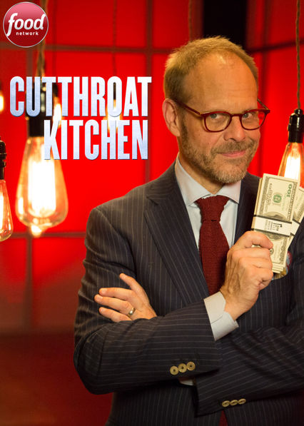 cutthroat kitchen on netflix usa - Cutthroat Kitchen Full Episodes