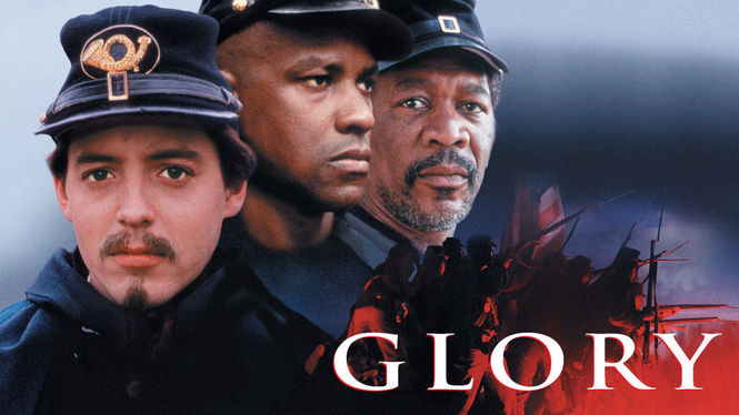 Glory on Netflix AUS/NZ