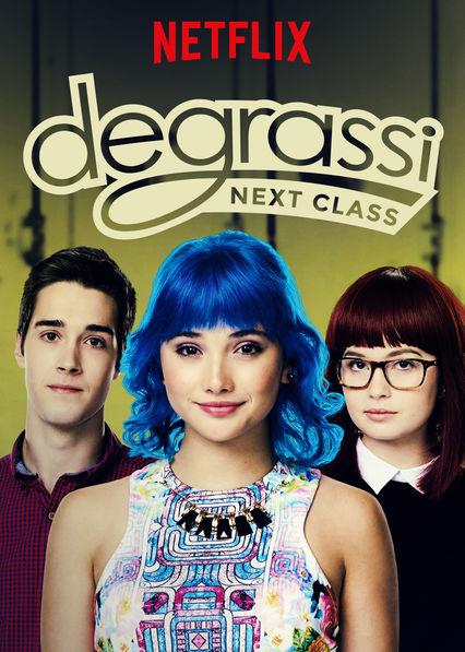 Degrassi Next Class Season 4 Teaser 06262017  YouTube