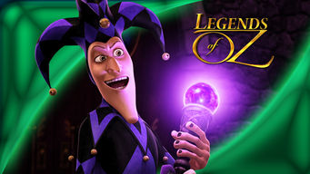 Legends of  Oz: Dorothy�s Return