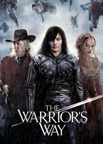 The Warrior's Way on Netflix AUS/NZ