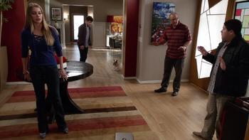 Episodio 15 (TTemporada 7) de Modern Family