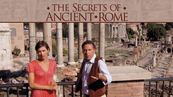 Secrets of Ancient Rome
