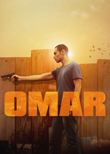 Omar on Netflix UK