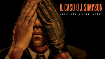 Il Caso O.J. Simpson: American Crime Story