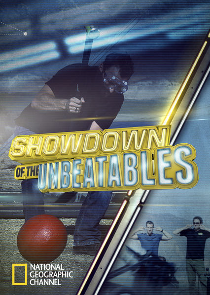Showdown of the Unbeatables on Netflix USA