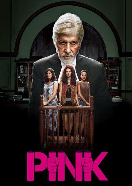 Pink on Netflix UK