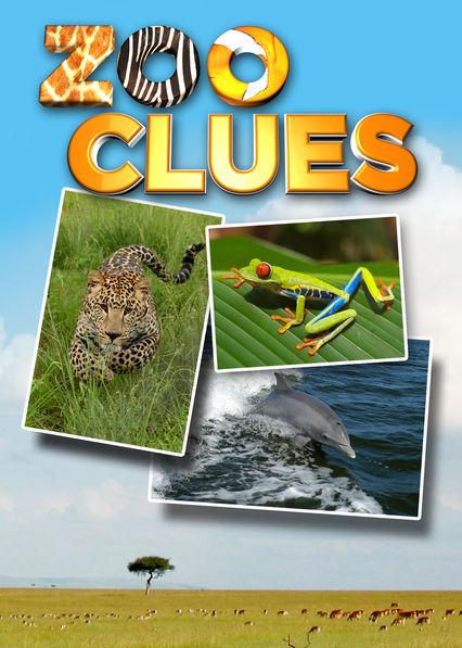 Zoo Clues