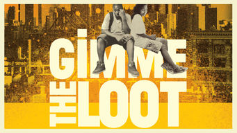 Gimme the Loot