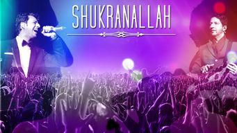 Shukranallah