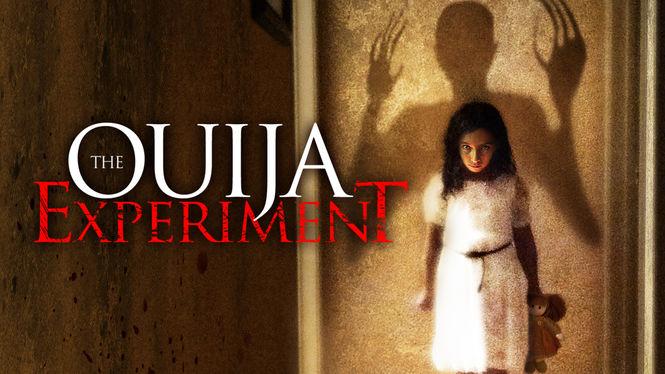 Locandina di The Ouija Experiment