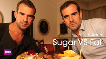 Sugar Vs. Fat