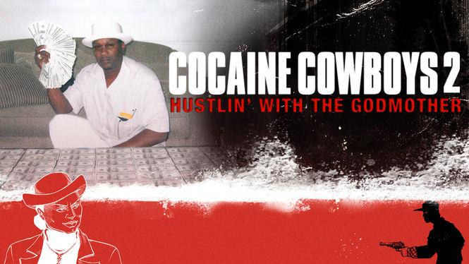 Locandina di Cocaine Cowboys 2