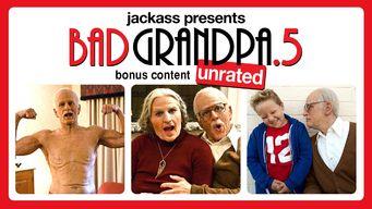 Bad Grandpa .5: Bonus Material