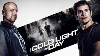 The Cold Light Of Day on Netflix USA