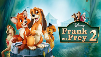 Frank en Frey 2