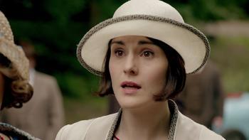 Episodio 7 (TTemporada 6) de Downton Abbey