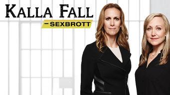 Kalla fall – sexbrott