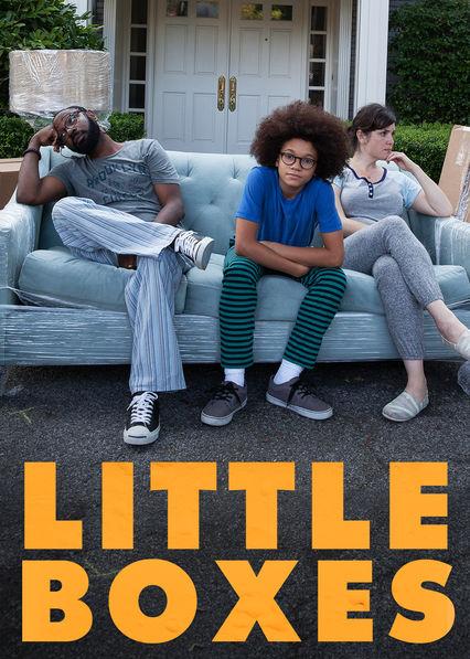 Little Boxes on Netflix AUS/NZ