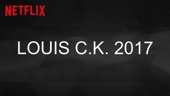 ルイス・C・K: 2017