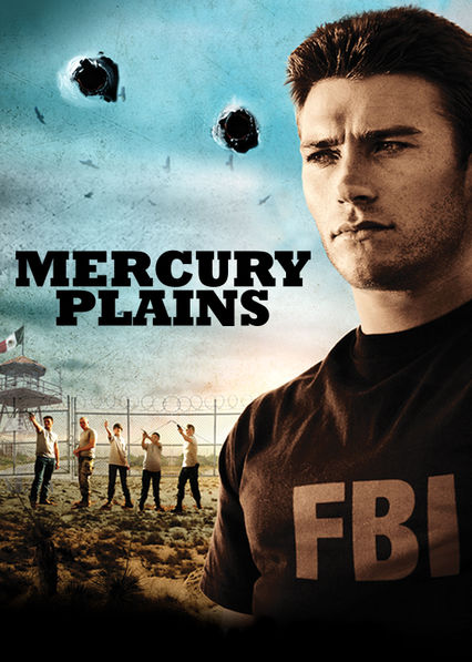 Mercury Plains on Netflix USA