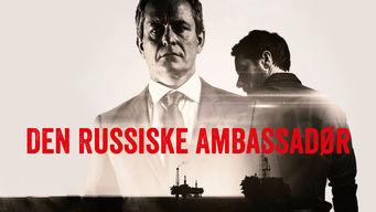 Den russiske ambassadør
