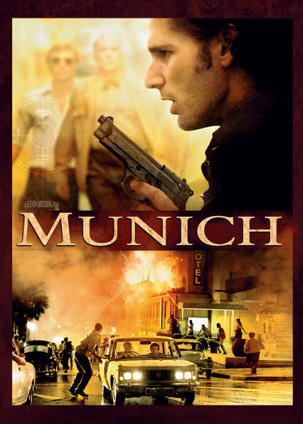 Munich on Netflix UK