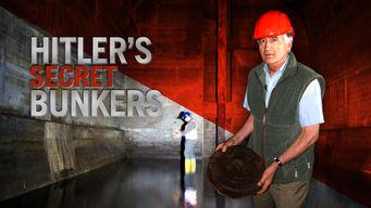 Hitler's Secret Bunkers