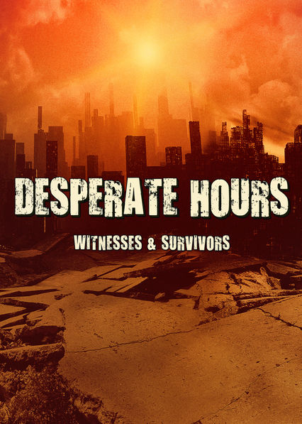 Desperate Hours on Netflix AUS/NZ