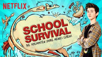 School Survival – Die schlimmsten Jahre meines Lebens