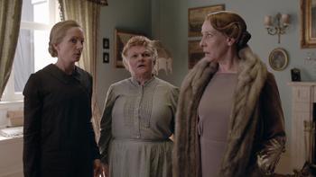 Episodio 3 (TTemporada 6) de Downton Abbey