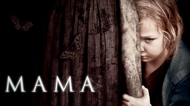 Mama on Netflix UK