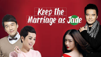 Keep the Marriage as Jade