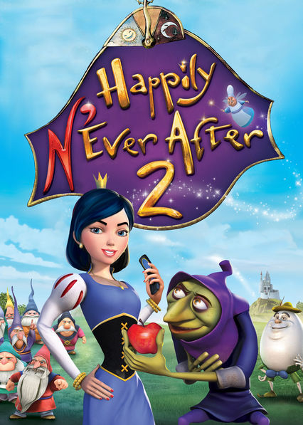 Happily N'Ever After 2: Snow White